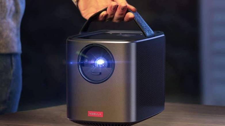 Projectors on Amazon