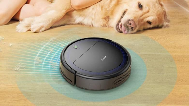 Robot Vacuums On Amazon