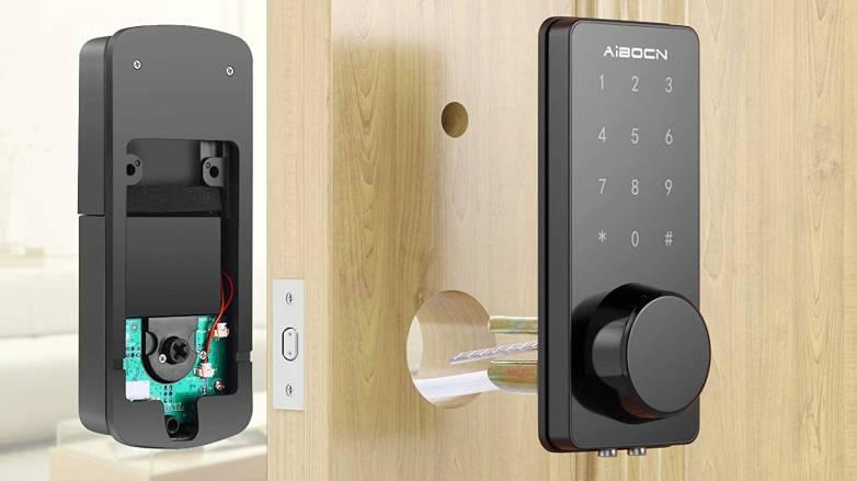 Smart Lock Deals On Amazon