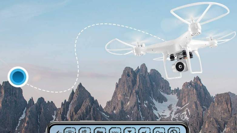 Amazon Best Drone Deals