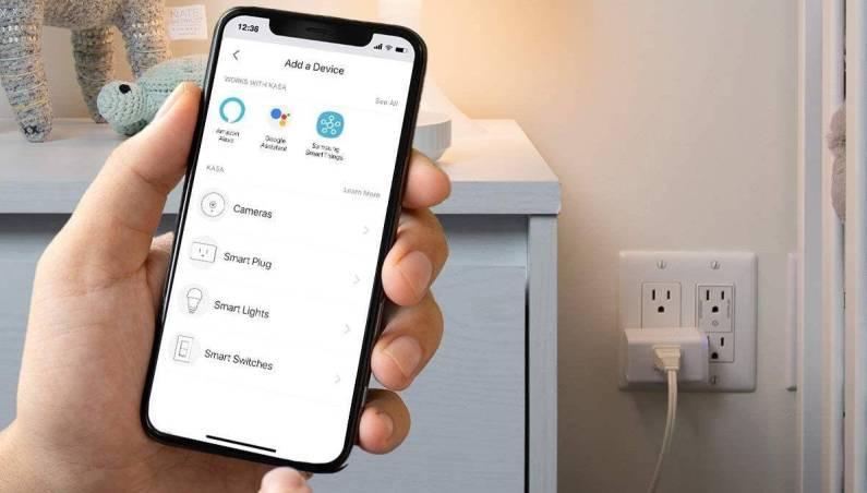 Kasa Smart Plugs