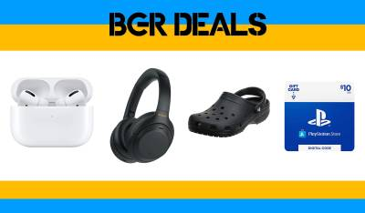 Today's Deals October 18th, 2021